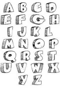 Caveman font graffiti letters graffiti alphabet letters