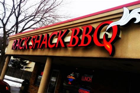 Rack Shack Coupon by Rack Shack Bbq In West St Paul Mn Coupons To Saveon Food