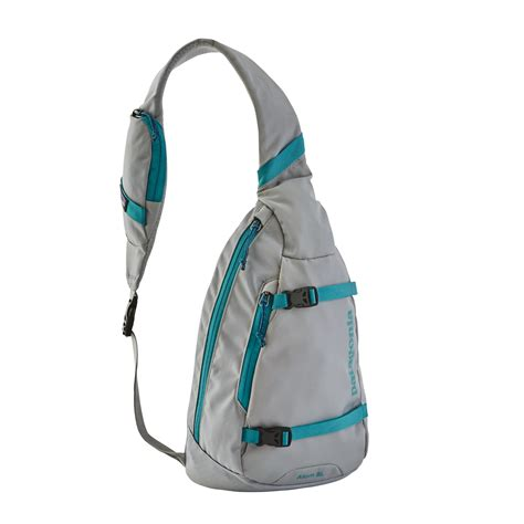 Going Loopy For This Bird Sling Bag From Loop by Patagonia Atom Sling 8l Great Outdoor Provision Company