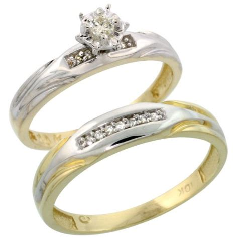 3piece Ring by 3 Wedding Ring Set Wedding Ideas