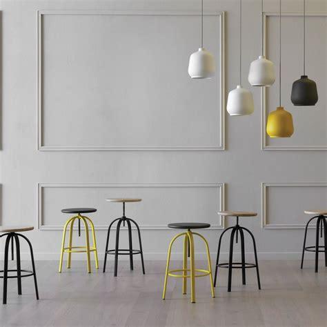sgabello regolabile in altezza ferrovitos sgabello miniforms in metallo e legno