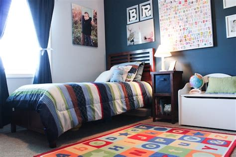 bedroom ideas for 3 year old boy big boy room reveal the middle child s room