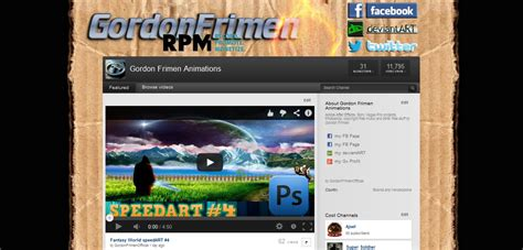 download layout youtube 2013 partner youtube layout template 2012 2013 by