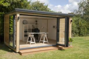 creating a garden office la beaut 233