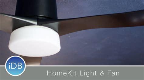 homekit ceiling fan symphony homekit ceiling fan light makes