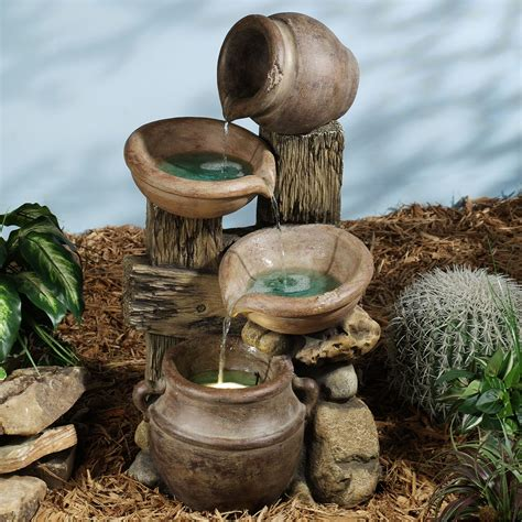 awesome picture of small indoor water fountains for home