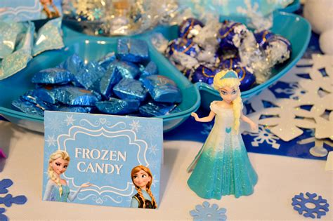 printable party decorations frozen frozen party food cards party printables games