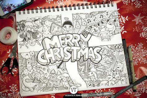 Doodle Merry By Vicenteteng On Deviantart