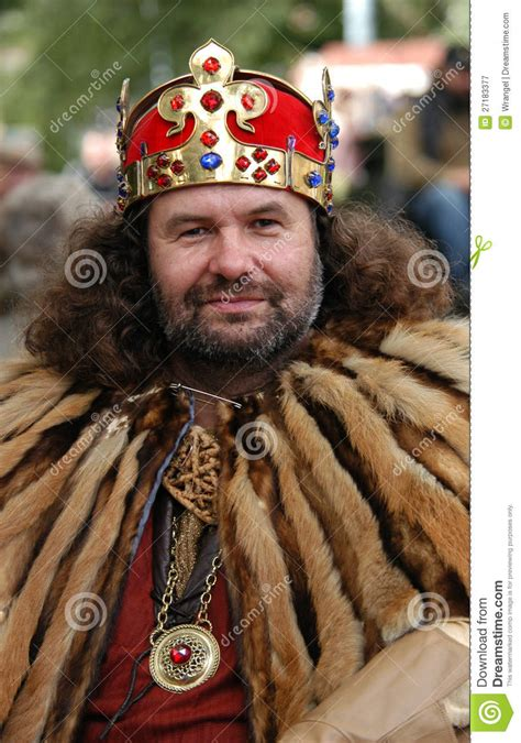 Of A King king editorial photography image 27183377