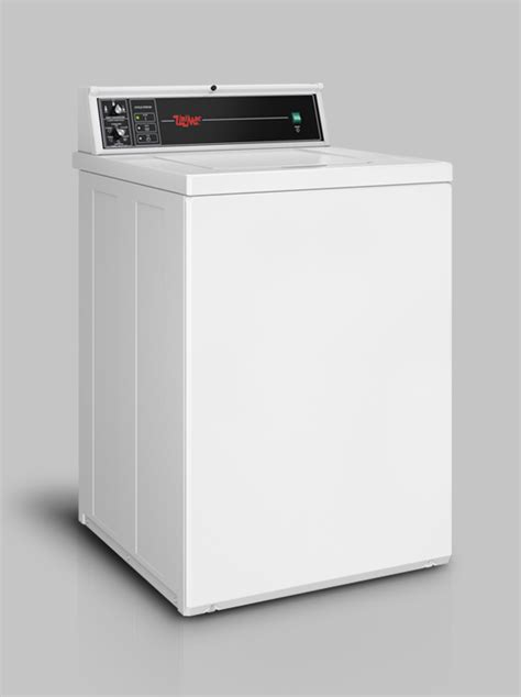 light commercial laundry top load washers unimac