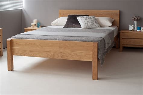 solid wood bed frame and headboard med art home design