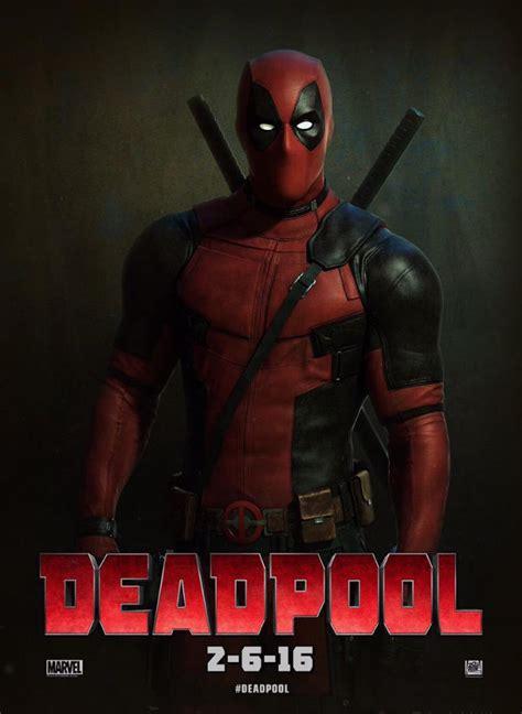 film marvel deadpool movie morsels new deadpool images crimson peak comic con
