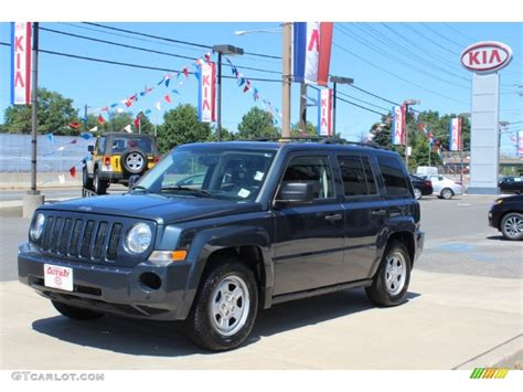 blue jeep patriot jeep patriot 2008 blue pixshark com images