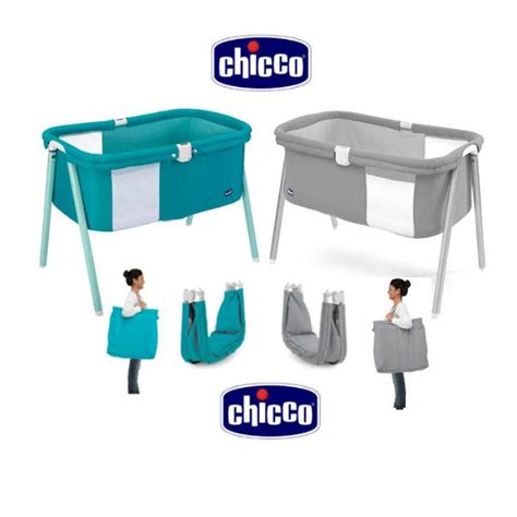 chicco lullago chicco lullago crib with mattress travel bag