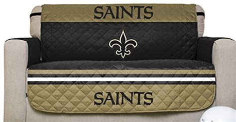 New Orleans Saints Recliner by Top Best 5 New Orleans Saints Recliner Cover For Sale 2016