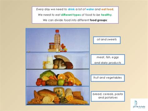 why do we comfort eat 4 why do we need food pyramid b