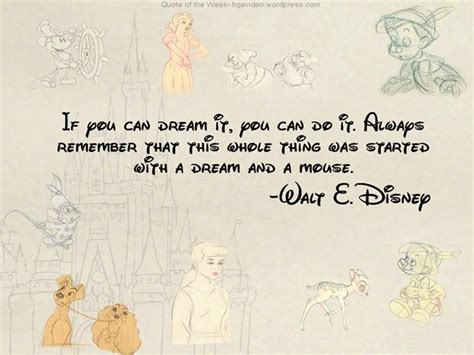 quotes a day walt disney quote dump a day
