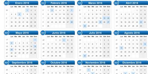 Calendario Xunta 2015 Calendario Laboral Galicia 2017 Definanzas
