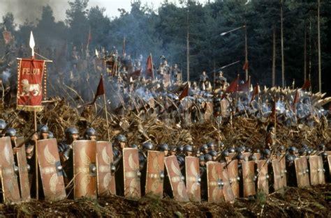 film gladiator zwiastun gladiator 2000 fdb