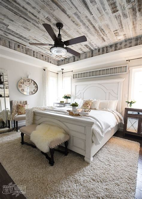 stunning farmhouse master bedrooms lolly jane