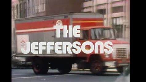 theme music zen tv series the jeffersons season 2 opening and closing credits and