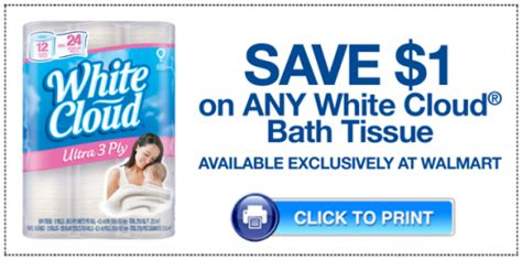 white cloud diaper printable coupons white cloud coupon deal the peaceful mom