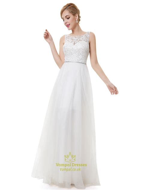beaded bridesmaid dresses uk ivory lace bodice beaded chiffon bridesmaid