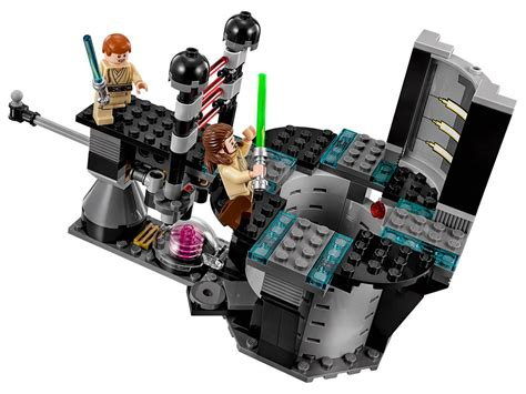 Lego Wars lego wars hoth bricks