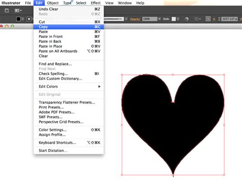 creating shapes indesign how to create a playing card style valentine s in adobe