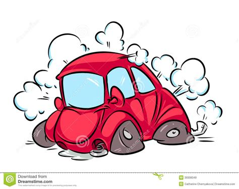 cartoon car crash cartoon car crash clipart clipart suggest
