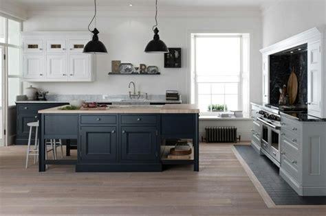 cuisine fonc馥 tendance cuisine 50 exemples avec la couleur grise
