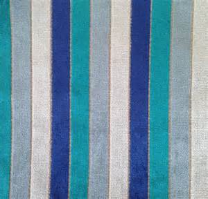 turquoise chenille upholstery fabric navy blue by