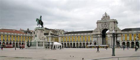 rea commercio pra 231 a do 233 rcio lisbon portugal travel photos by