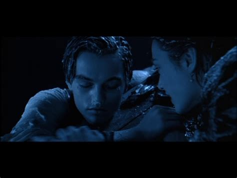 titanic film jack dies which scene makes you cry the most if not listed please