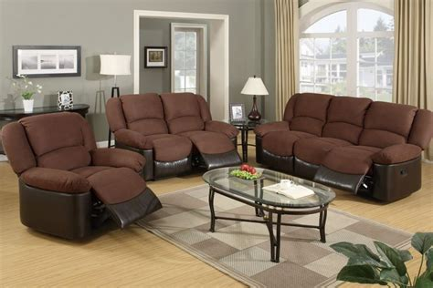 Color Schemes For Living Rooms With Brown Furniture Soft Grey Wall Color With Beige Curtain For Contemporary Living Room Interior Design With