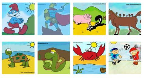 cuentos infantiles y cortos cuentos infantiles cortos emociones y valores parapnte