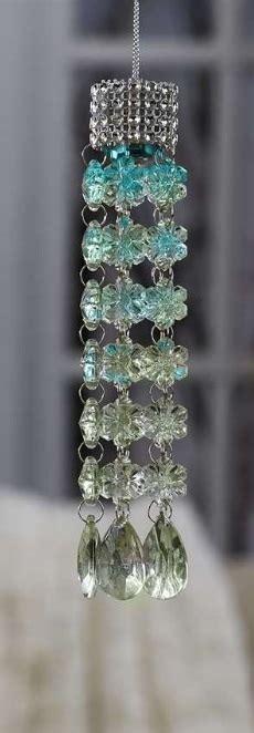 met chandelier christmas tree ornament new blue led lighted chandelier ornament light home tree decor ebay
