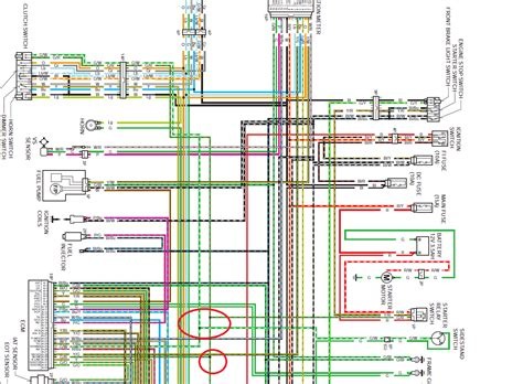 commander wiring diagram 50 wiring diagram schemes