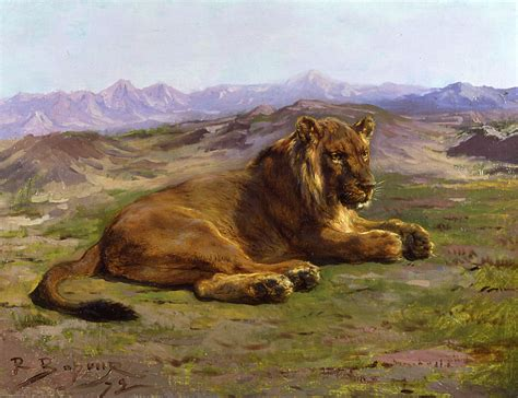 couching lion sightswithin com marie rosalie bonheur page 2