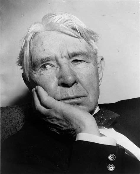 carl sandburg biography abraham lincoln 20th century american literature on emaze