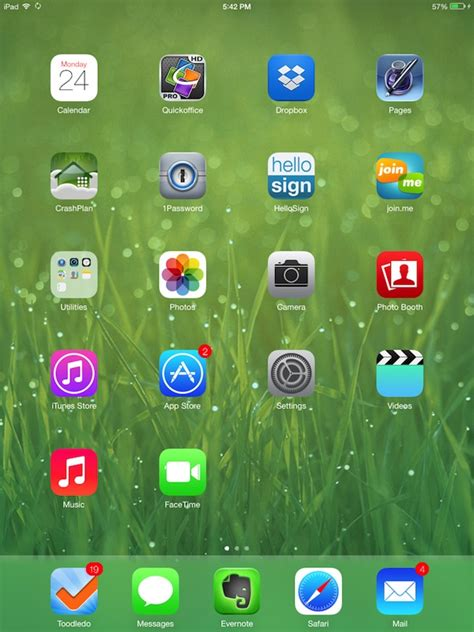 ios 7 beta 2 for iphone 5 4s 4 ipod touch 5