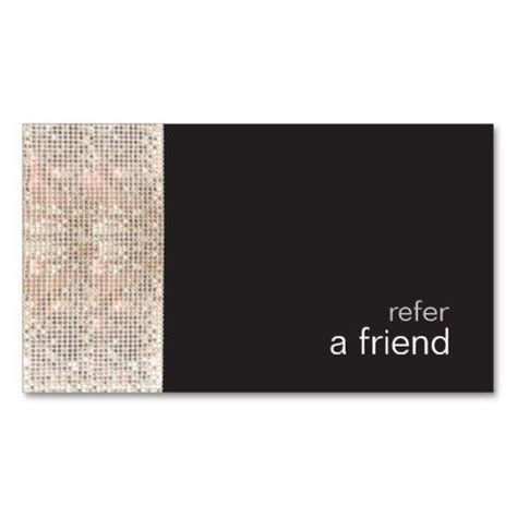 Refer A Friend Card Template Free by 7 Best Client Referral Cards Images On