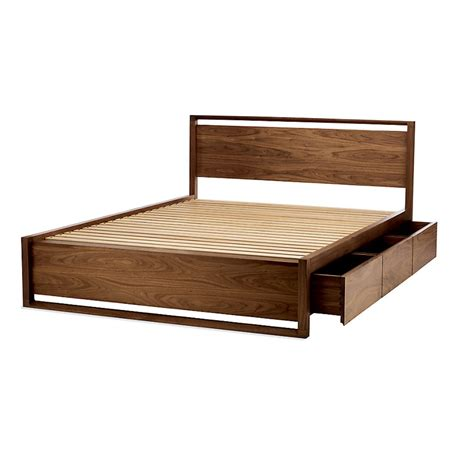 futon original design within reach cal king matera storage bed original