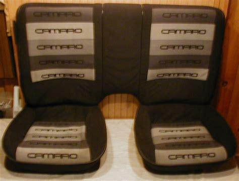 1985 camaro seats camaro berlinetta iroc z28 seats interior parts