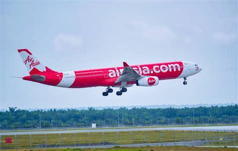 airasia airbus a330 airasia reveals first ever us destination