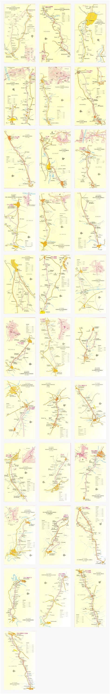 camino de santiago camino frances st jean santiago finisterre to guide books el camino santiago 31 maps for the camino franc 233 s