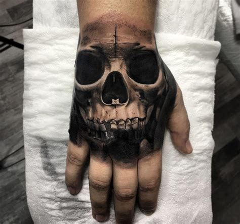 skull tattoo designs for hands skull tattoos designs ideas and meaning tattoos