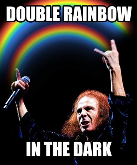 Double Rainbow Meme - image 150410 double rainbow know your meme