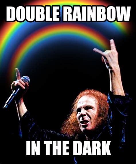 Double Rainbow Meme - image 150410 double rainbow know your meme