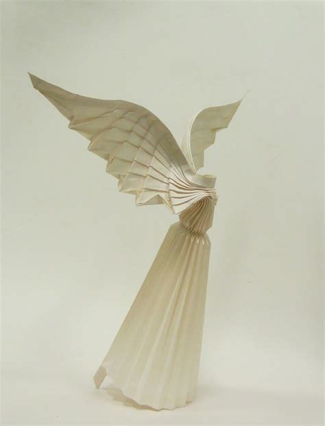 Origami Winged - mythology brought to through some